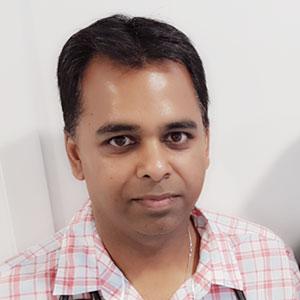 Vishad Chathury