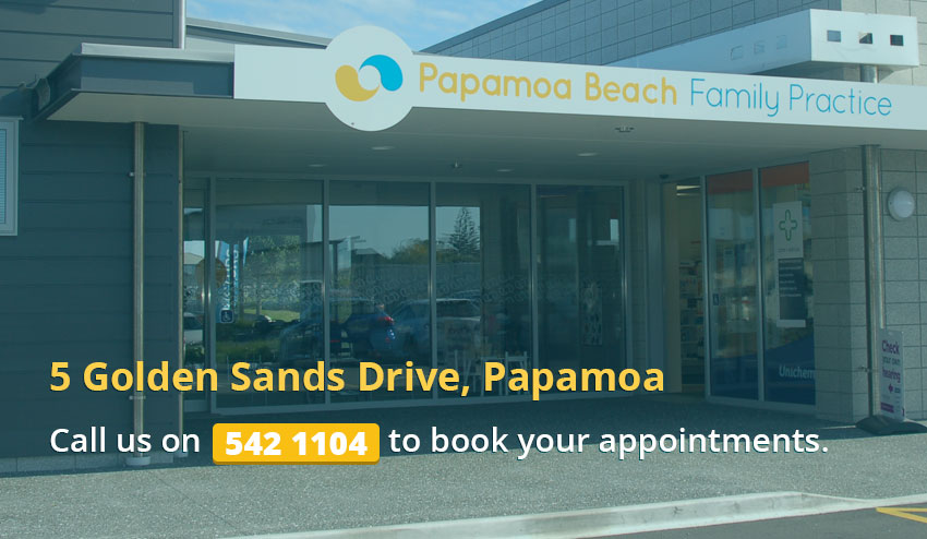 Papamoa Beach Family Practice