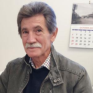 Dr Zluddy Benic