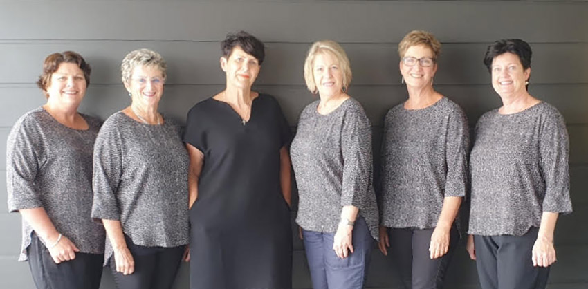 Administration staff Papamoa Beach Family Practice